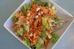 Buffalo Chicken Salad