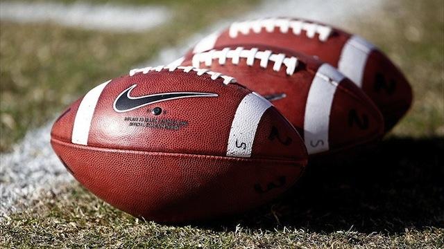 college-footballs